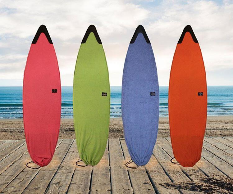 Llegaron las ɴᴜᴇᴠᴀs ғᴜɴᴅᴀs para tu tabla de surf.