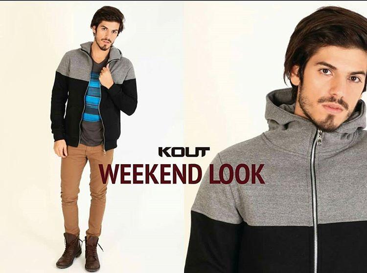 ¿Te gusta nuestro #look de fin de semana? Podes adquirir todos estos productos ingresando a nuestra tienda #online a través del siguiente link ▶ http://shop.koutjeans.com.ar y acceder a un 20%OFF  Apurate que mañana es el #ultimo día!! ⏳⏳⏳ KOUT Jeans |...
