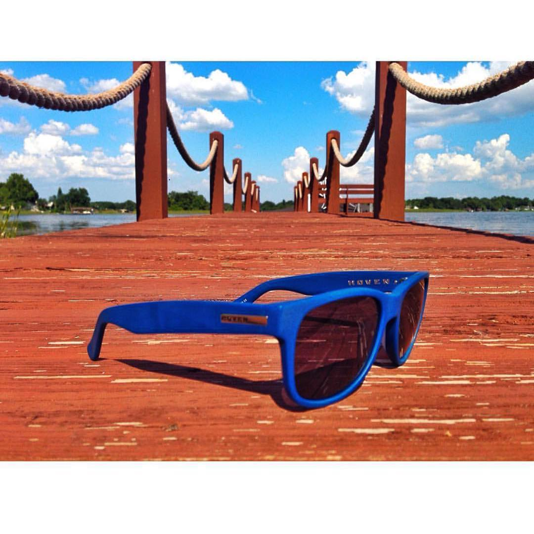 Happy Monday courtesy of the Blue Matte Polarized #LilRisky  #whatsyourvision #mondaymotivation #mondayblues #hovenvision #orlando
