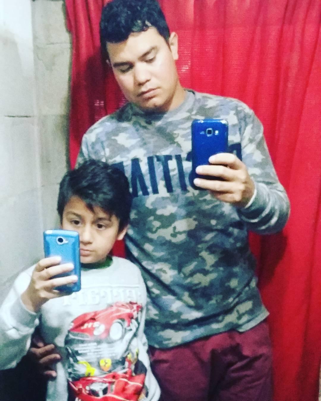 Con tomy en su Día,  #DíadelNiño #Boy