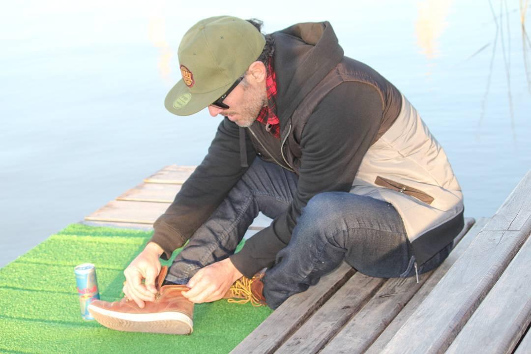 @cutun720 con las nuevas Rover Hi Boot! Locales: Unicenter, Plaza Oeste, Alto Avellaneda y Abasto Shopping