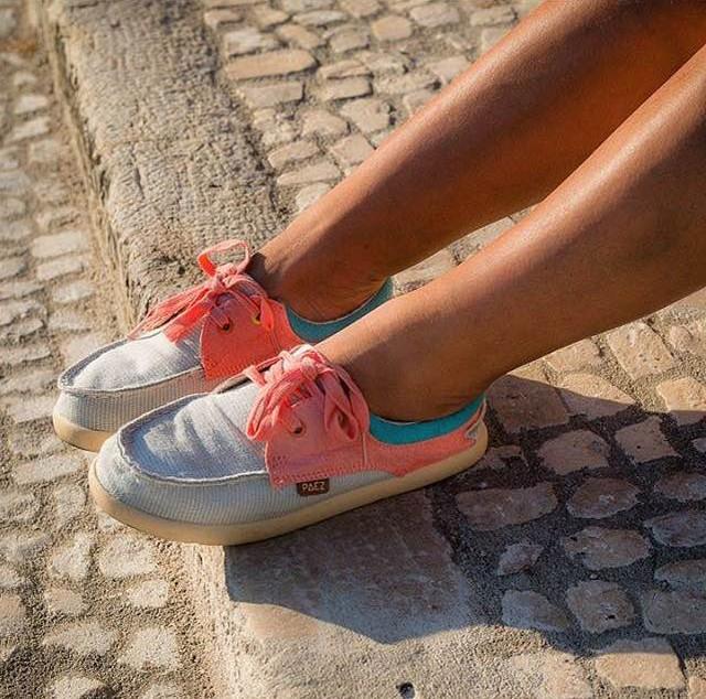Los náuticos siguen andando por ahí... Estos en los pies de algún amigo de Portugal. @paez.portugal #paez #paezshoes #paezcommunity #paezportugal paez.com / paez.com.ar