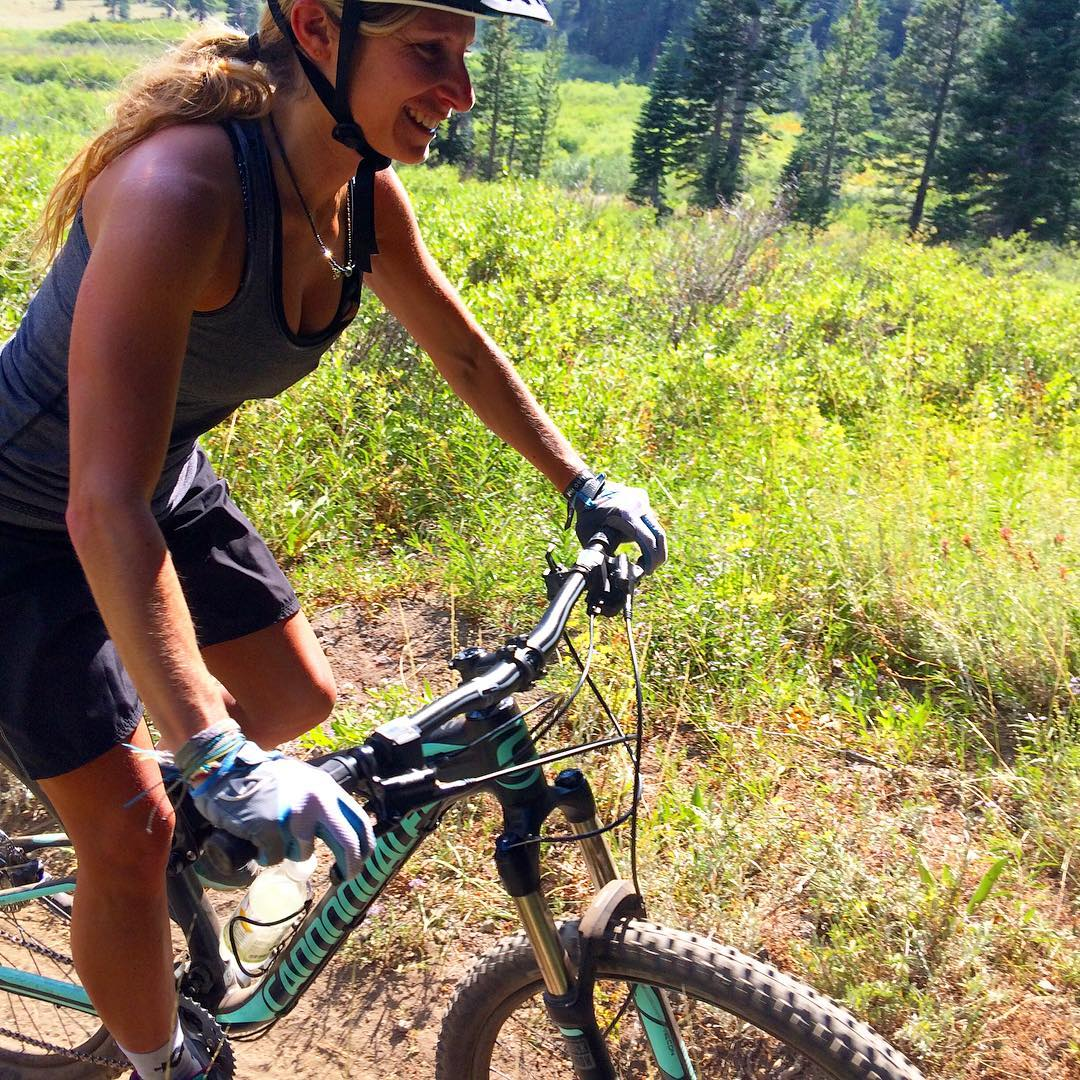 The adrenaline from the weekend is still pumping through me. I didn't think this event would effect me as much as it did. It was inspiring to see Outessa women challenging themselves every day to new outdoor activities they had never tried before - and...