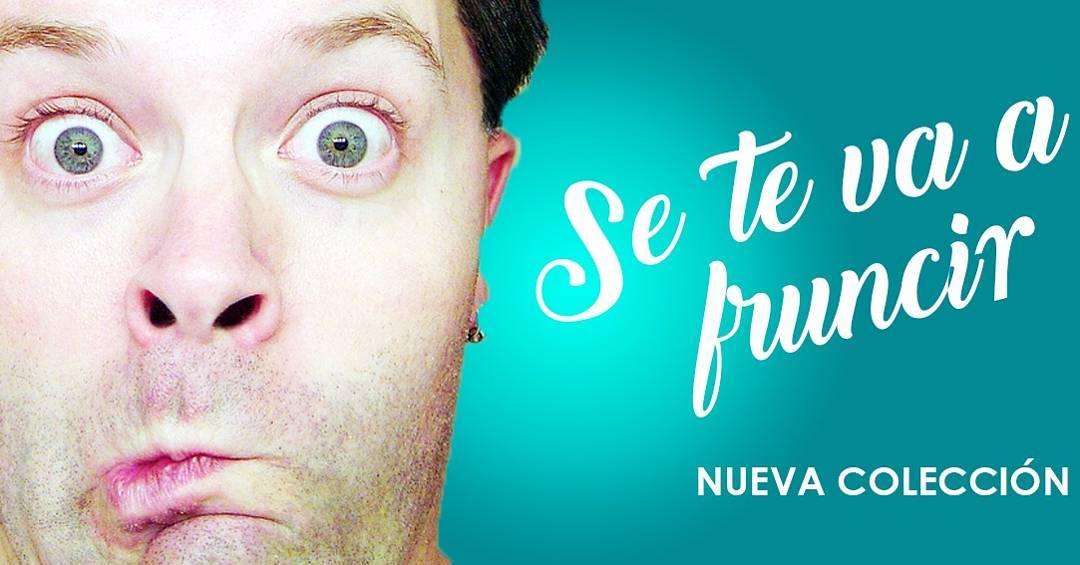 PREPARATE CABRÓN #coolboxer #undies #underwear #lifestyle #newcollection #nuevacoleccion #original #moda #hombre #man #setevaafruncir #OMG #fuckingawesome #socool