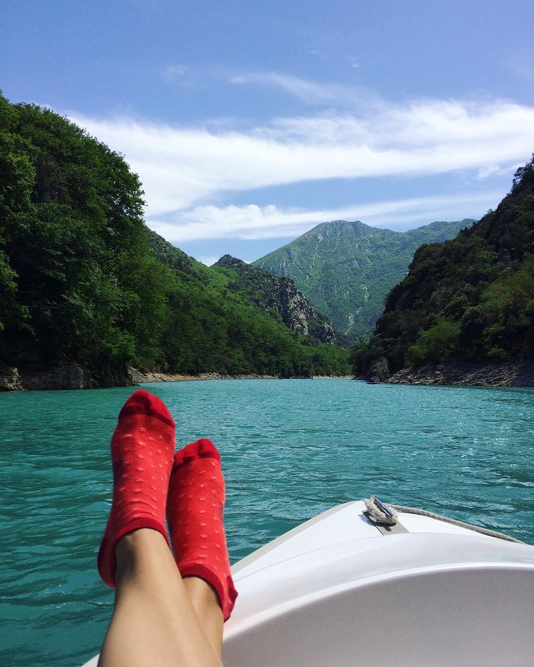 Navegando por #GorgesDuVerdon #France