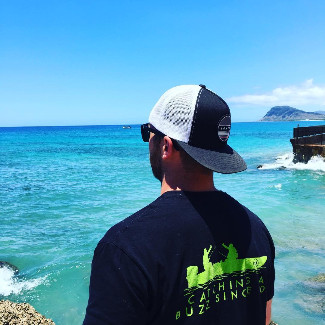 Vision goals #whatsyourvision #hovenvision #alwayssunblocking #neverfunblocking #justbusylivin #hawaii #snapback #katz #itsalifestyle
