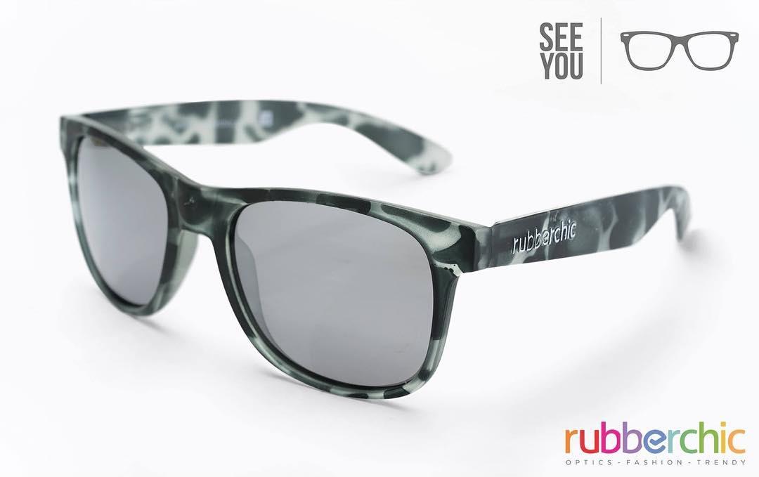 Gafas #SeeYou Soft Grey para este  jueves soleado!  Todos los modelos en nuestra Web! #ItsRubberTime to #SeeYou #flex #polarized
