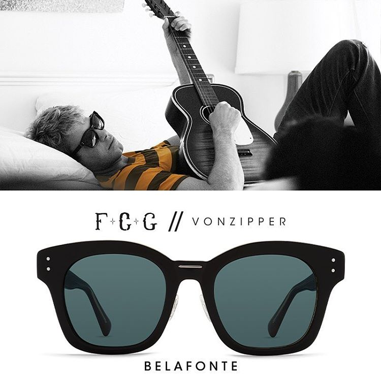 The new F.C.G Collection is here and welcomes our new style, #TheBelafonte. The fundamental premise of the Freethinkers Conspiracy Guild is that all people have the right to do everything in their power to achieve the greatest amount of pleasure...