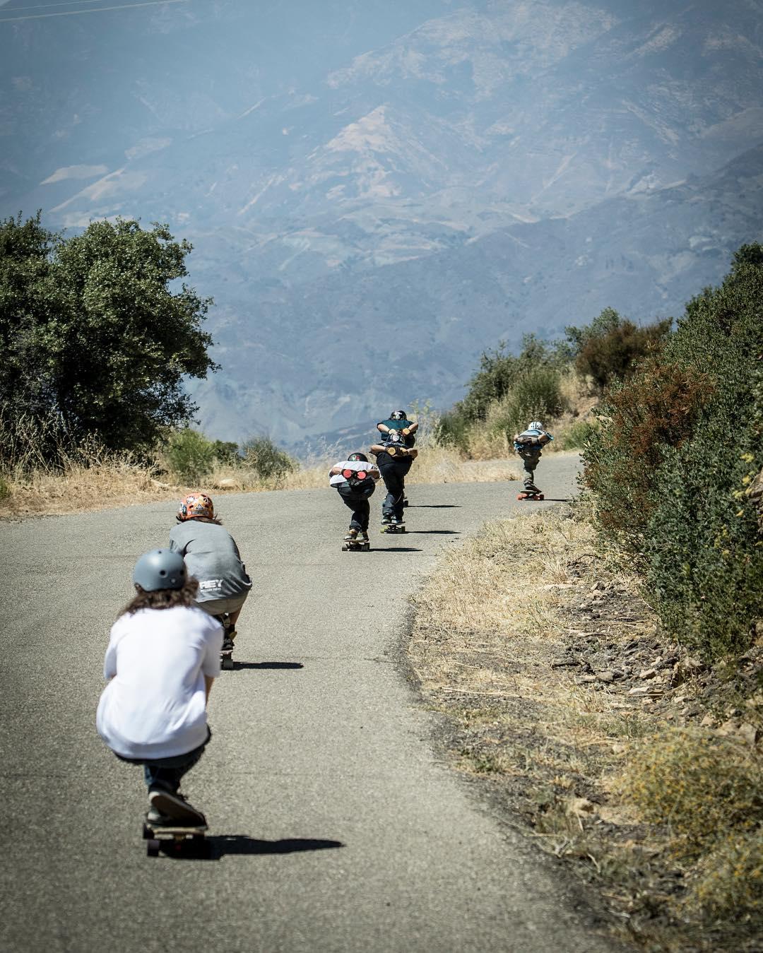 Skateboards&Friends