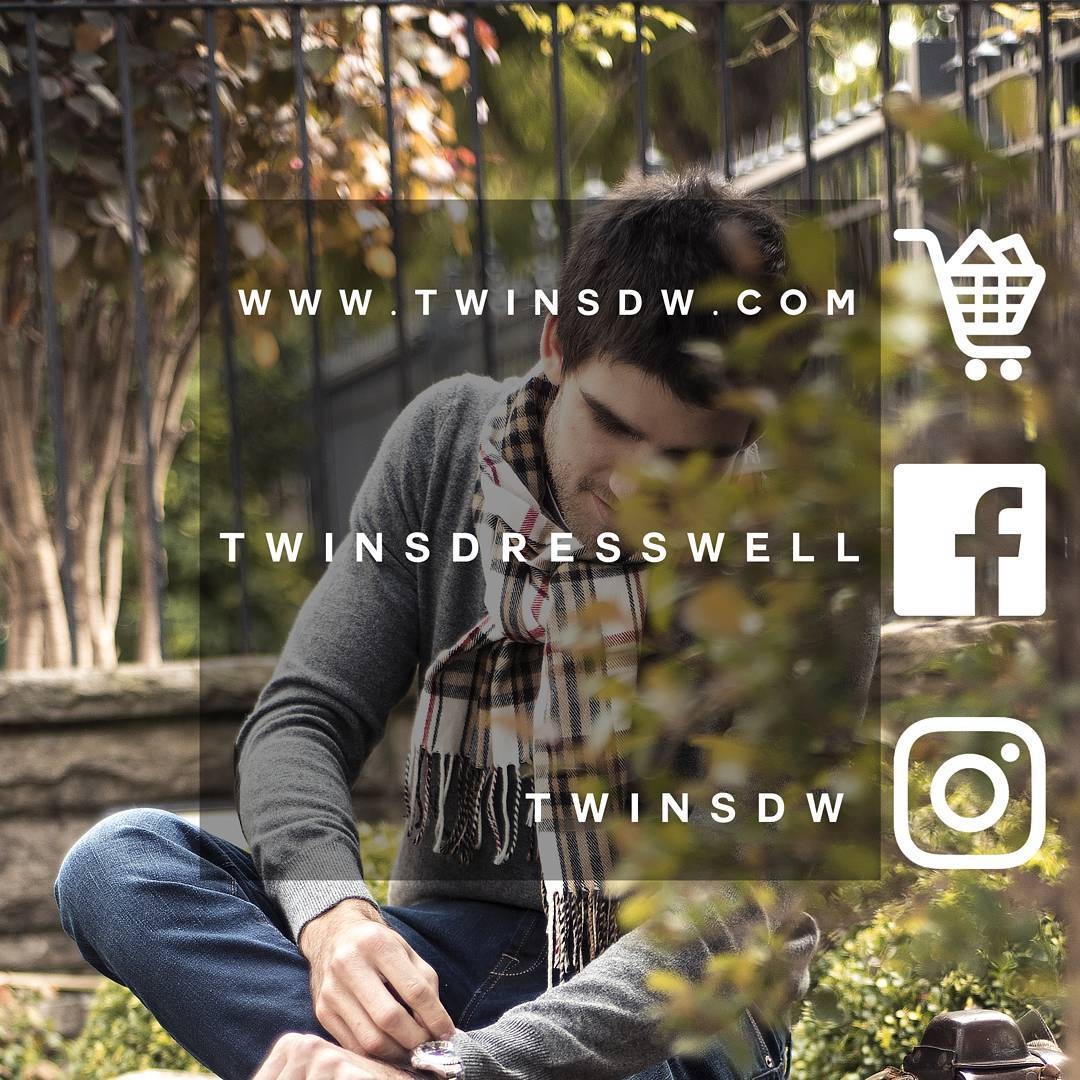 Pasas mucho tiempo pensando que ponerte? Entra a nuestras redes sociales y descubri los outfits de Twins  Entra a nuestro E-Shop y llevate los tuyos en hasta 12 cuotas SIN INTERÉS (Consultar por promociones vigente)  Sino pasa por nuestro showroom y...