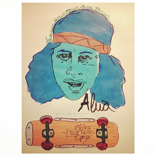 Tony Alva by @movetk