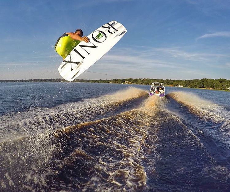 @dannyharf #ronix2016 #theonecollection #oneloveinwake #fortifiedwithlakevibes #takeflight