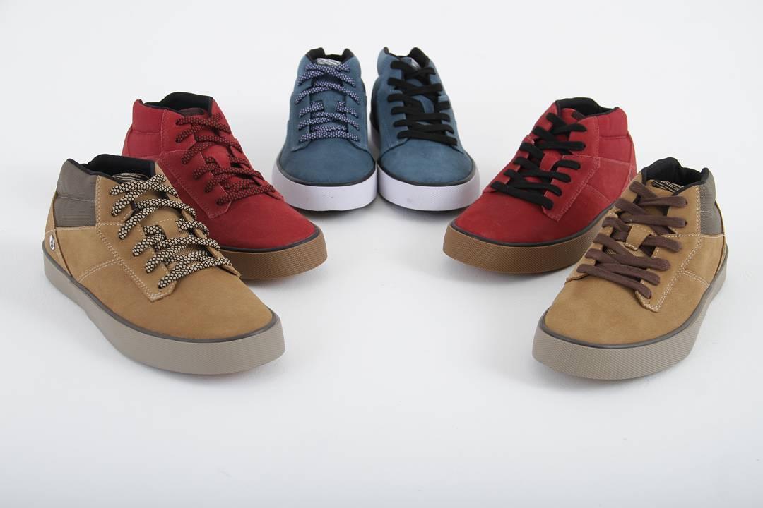 Grimm Mid 2 #volcomfootwear