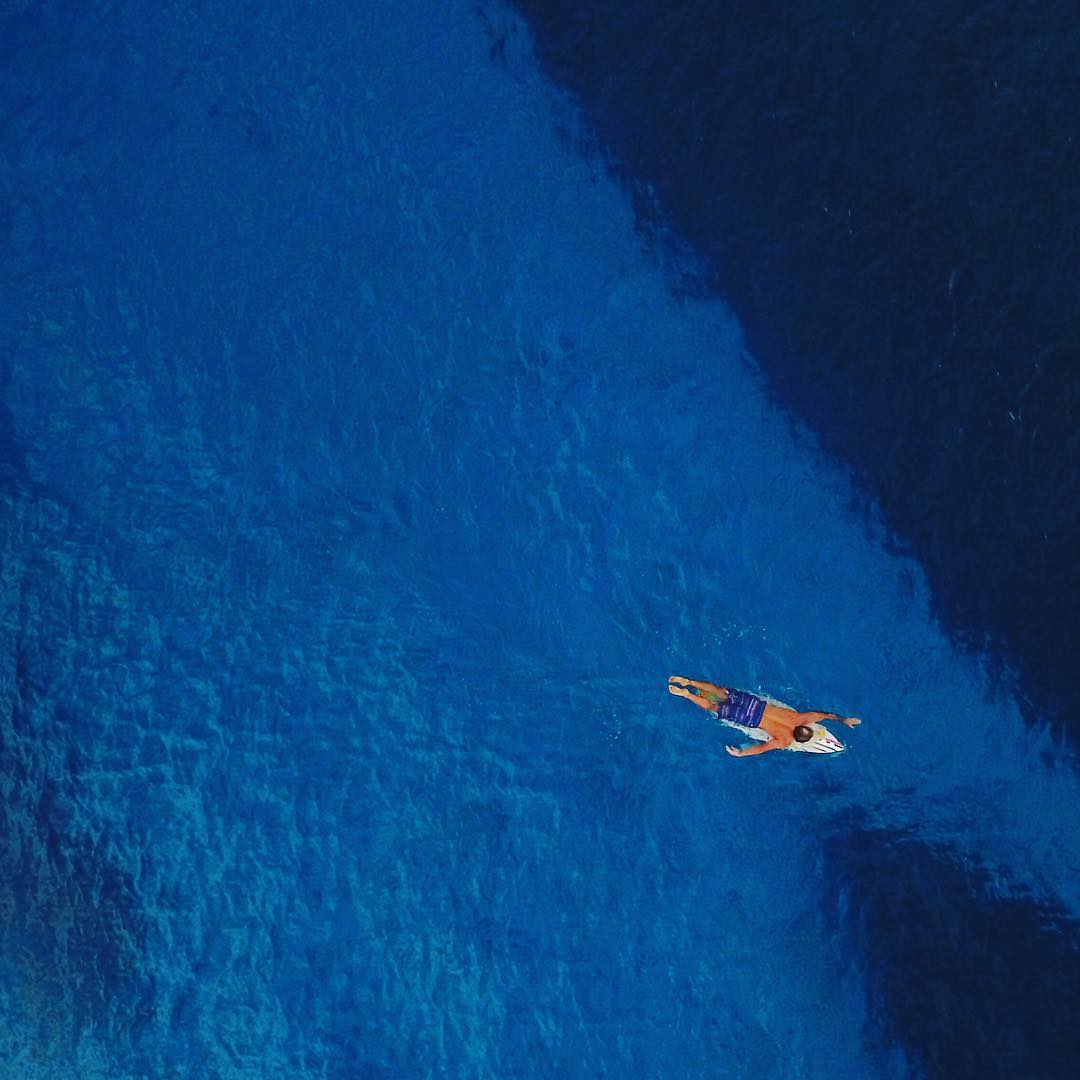 A different view of #tahiti @anthony_walsh_