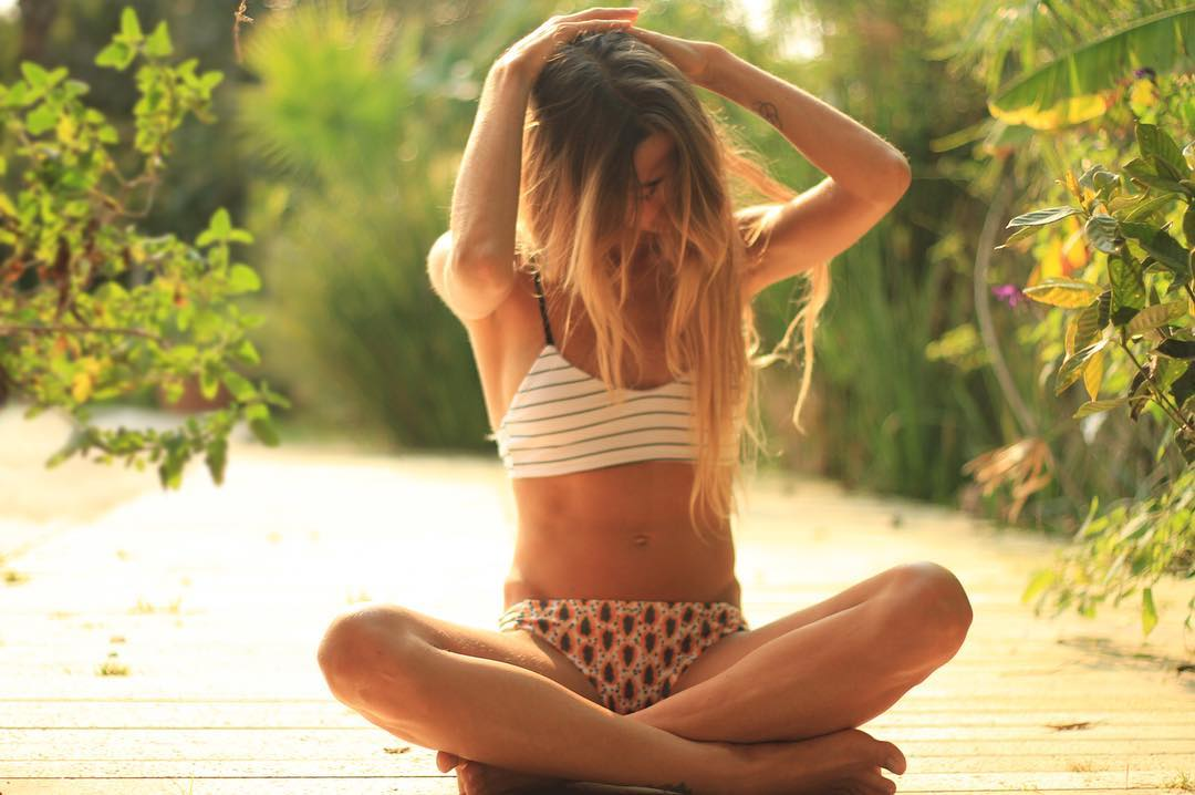 ⚡️ Bikini Swamis ⚡️ | Papayas & Rayas |  Ya se siente el verano