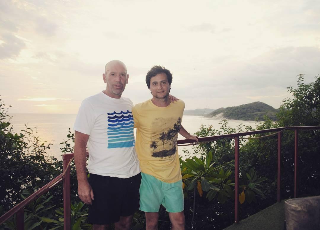 Nos vamos despidiendo de Popoyo, y de Nicaragua, para pegar la vuelta a Costa Rica. #maetuanis #surf #surfing #surftrip #popoyo #nicaragua #costarica #puravida #centralamerica