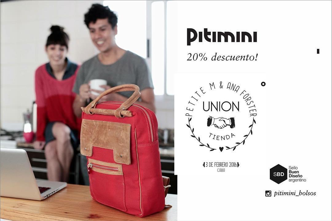 Super Promo en @uniontiendabelgrano 20% de descuento por pago en eftvo! En todos los productos de la tienda! Válido hasta el 10/9