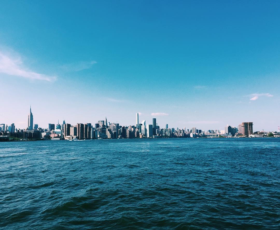 Despidiendonos de NY