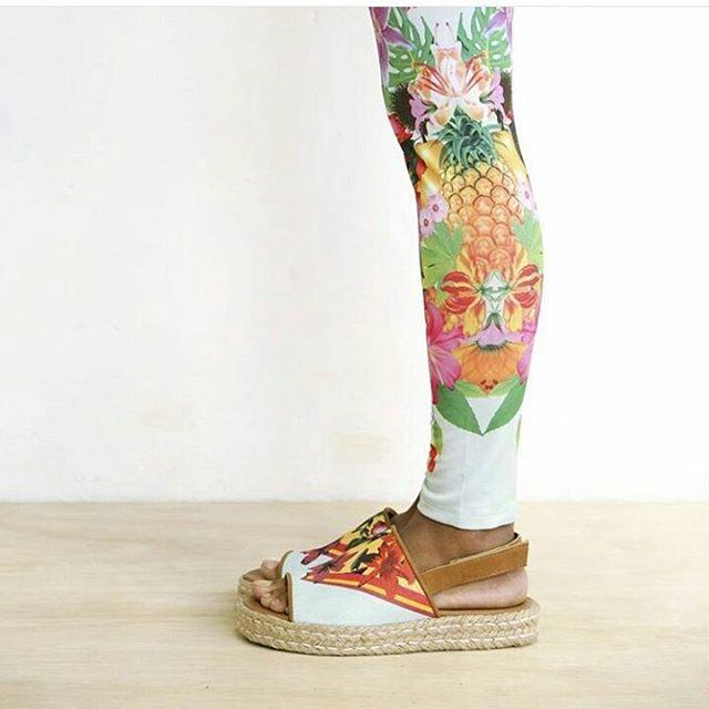 #veranoperky nos trae las más lindas y cómodas #pierplataform #perkyshoesar #sandals #shoes #verano