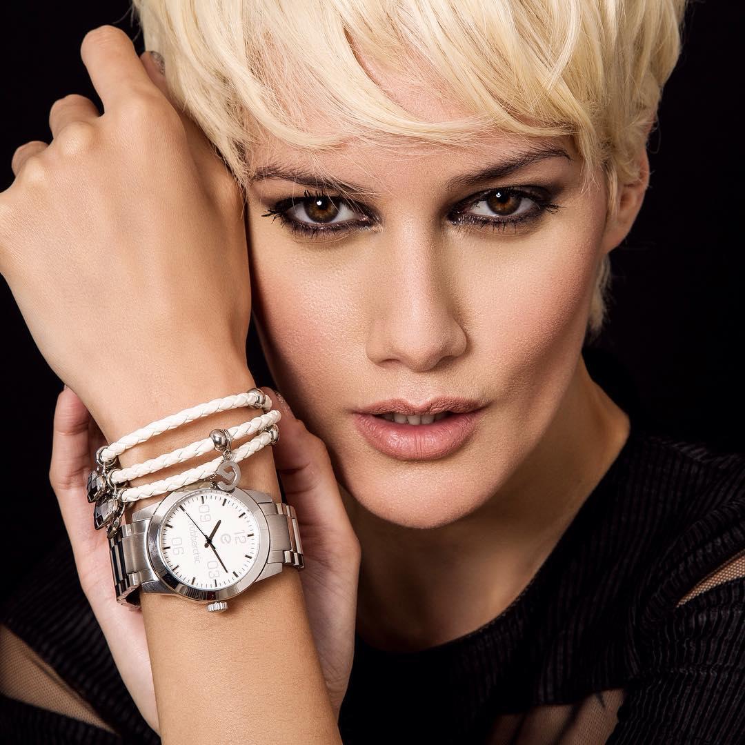 Look Rubberchic para comenzar la semana!!  #Luxe and #Trendy!  Ingresá a www.rubberchic.com y sumate a la moda Rubberchic vos también! #ITSRUBBERTIME