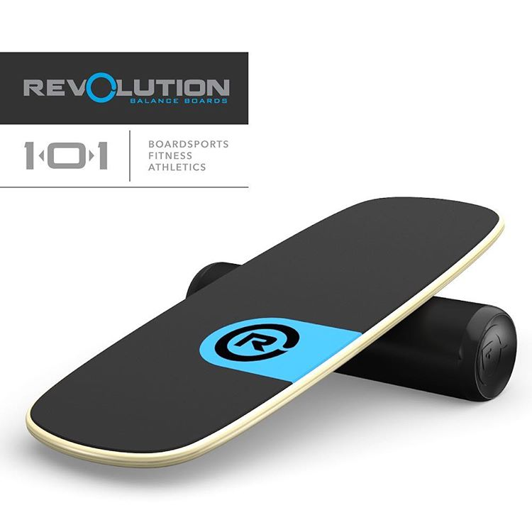 Looking for a new and exciting hobby? Check out revbalance.com ✌
