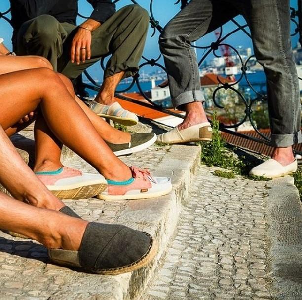 A medida que pasó el tiempo, la familia de siluetas de Paez fue creciendo...cuál te gusta más? From @paez.portugal ✌  #paez #paezportugal paez.com / paez.com.ar