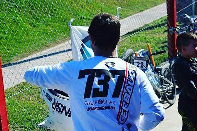 ProRider @gerbaudo737  GILIPOLLAS ® #underwear #biker #bmx #rider #pro #style