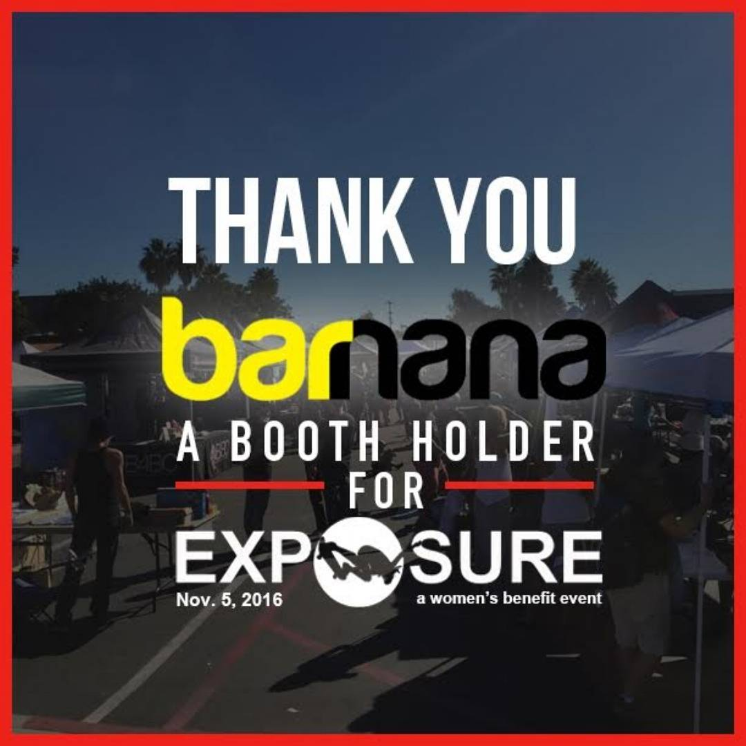 Thank You Barnana for joining us this year at Exposure! Barnana has created an organic, non-gmo, super-potassium, super-tasty snack, and at the same time discovered a way to radically reduce food-waste in the banana market! Learn more about their...
