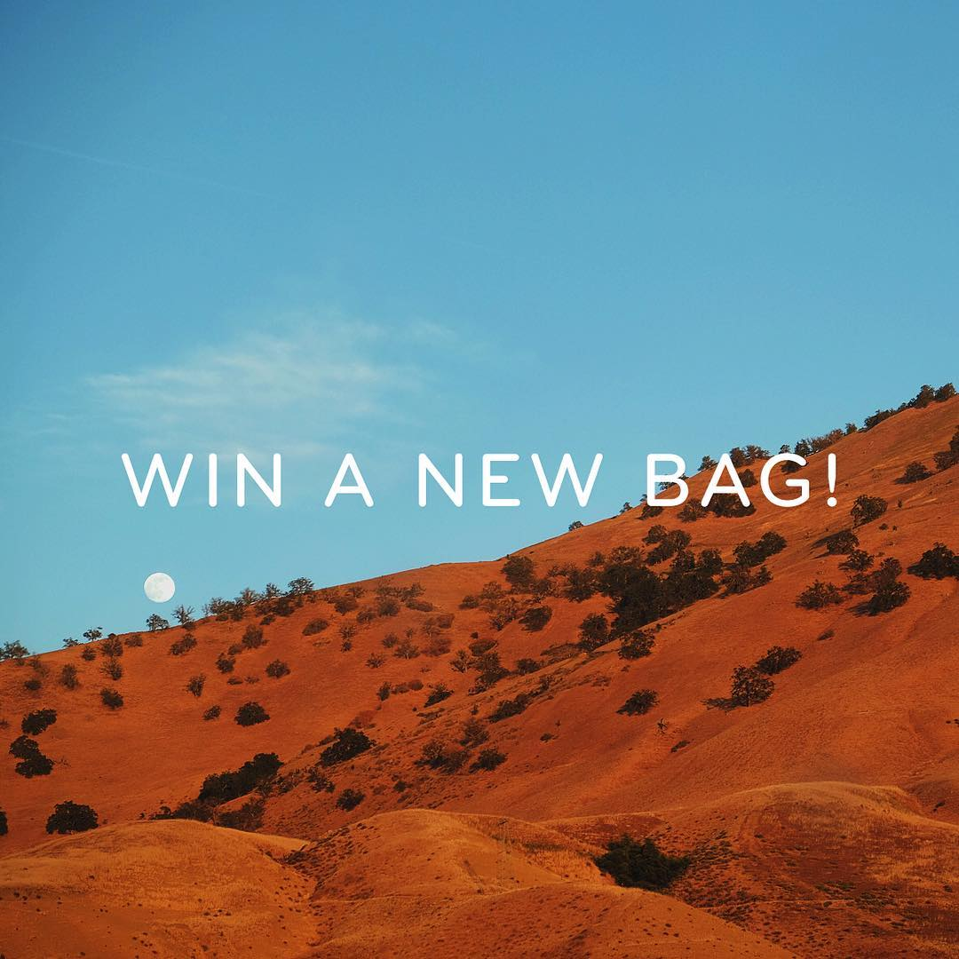 WIN A NEW BAG! Our friends over at @photocrowd wanted to get a new Peak Design bag into the hands of a deserving fan, so they asked if we wanted to do a photo competition. We said duh. Here's how to enter:  1. Follow @photocrowd, @peakdesign, and...
