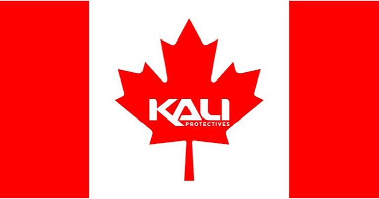 Kali is headed to the Great White North! Not only do we already have reps in the area, but our Canadian warehouse is planned to be fully operational as soon as October