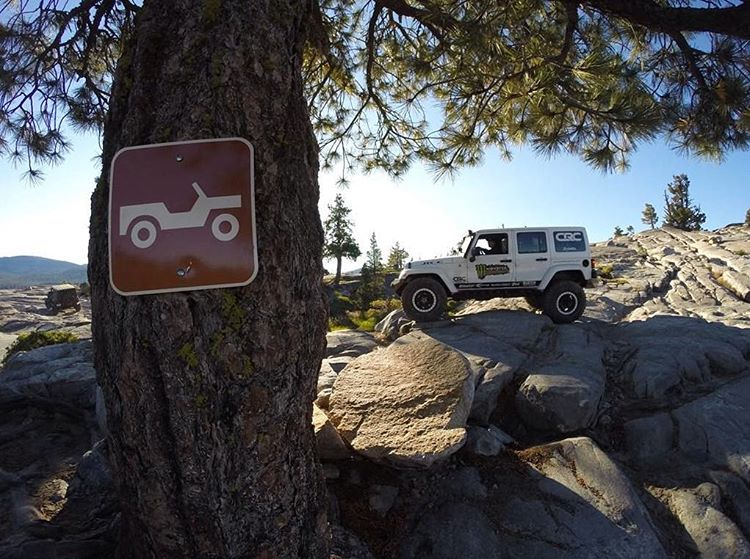 We're cruisin' with #TrailofMissions star @CaseyCurrie!  Check him out on Snapchat