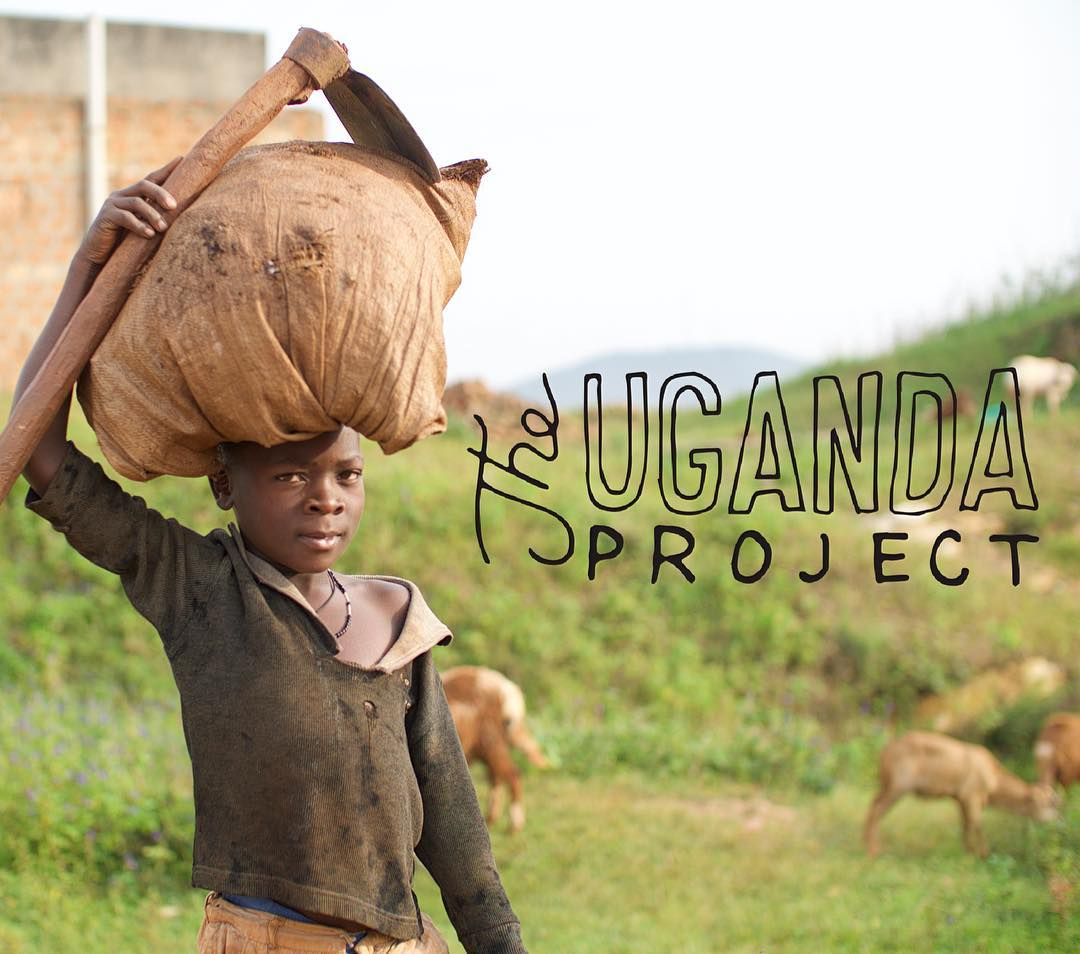 As a special thank you to our supportive customers, we're giving away one trip to #TheUgandaProject on us!  We're choosing one winner to join us + @helpintl November 19th - 28th, 2016 on our Do Good Project for a fully paid trip.  Join us for this once...