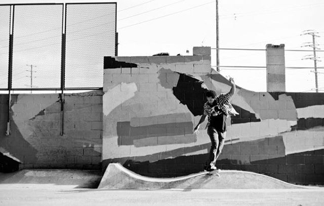 @vice has a Ray Barbee (@r.barbee) interview up recollecting his history and love for skateboarding hosted by the one and only @nieratko >>> Check the full interview on Elementbrand.com along with his signature collection and short film #AWiderView,...
