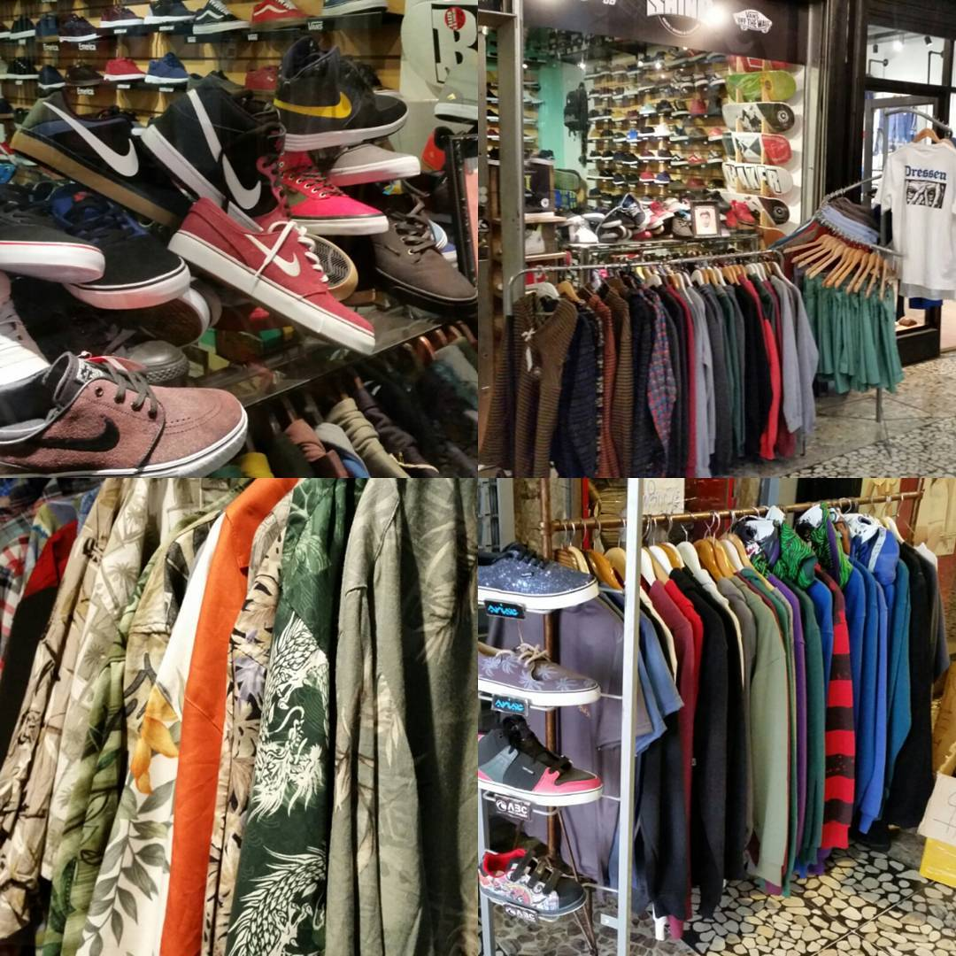 FERIA:Buzos.camperas.jeans.camisas. bermudas TODO $400 a las 20hs @calakaspunk