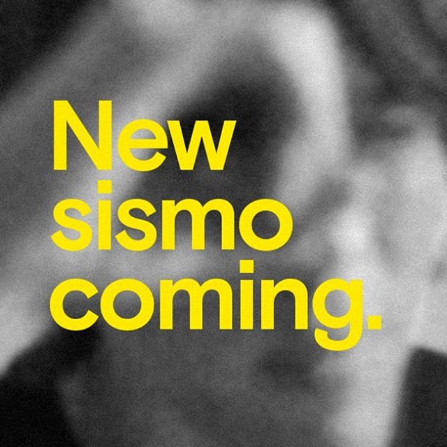 Soon.  #commitedtobasics #sismo #embracetheline