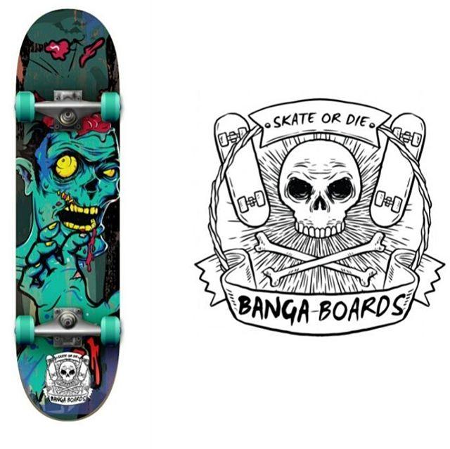 También se vienen los skates a BANGA! Para romperla toda!. . . . . @AppLetstag #skate #skateboarding #skatelife #skater #longboard #skateeverydamnday #skateordie #sk8 #nikesb #streetwear #skateshop #kickflip #skateboards #vans #thrasher #life #street...