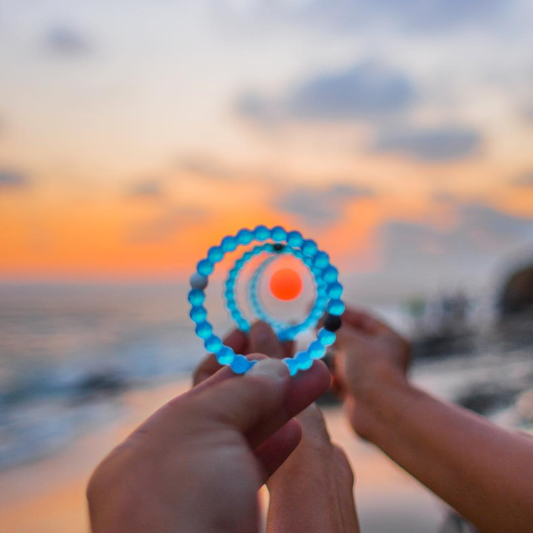 Challenges are a given. Balance is rewarded to those who see them through #livelokai