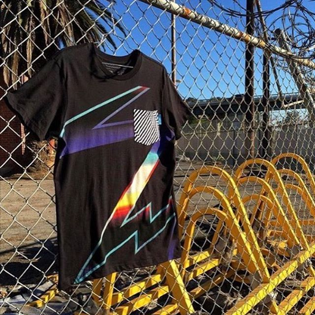 One of my favorite Hoonigan tees from my 2016 Hoonigan Racing by @FelipePantone livery collection. Available now at #Hoonigandotcom. #HooniganRacingbyFelipePantone