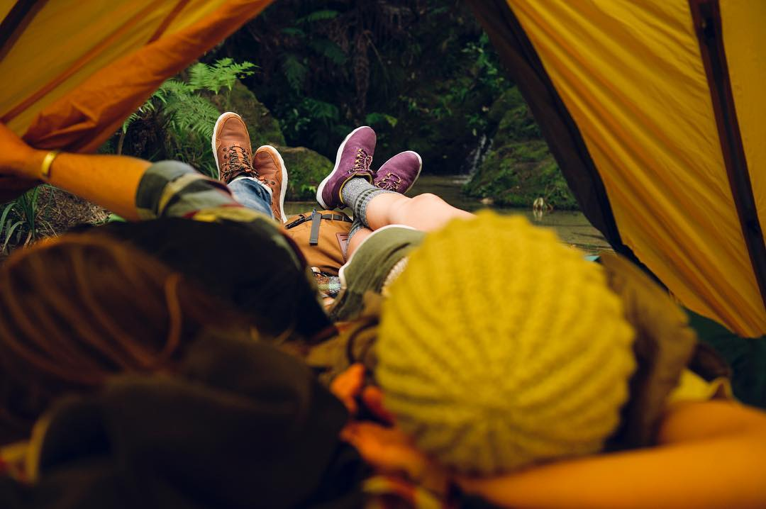 Adventure is out there. Enter to win the Camp Season Sweeps & this getaway-ready grand prize: a $500 shopping spree to Teva.com, $5,000 in Visa cash cards towards your next adventure & great gear for the trip. There're 10 runner-up prizes, too: sweet...