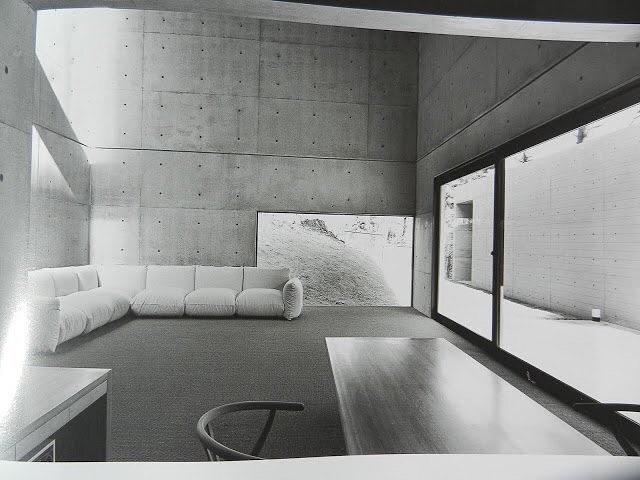 #Casa #koshino #tadaoando del libro #elcroquis #inspiracion @el_croquis