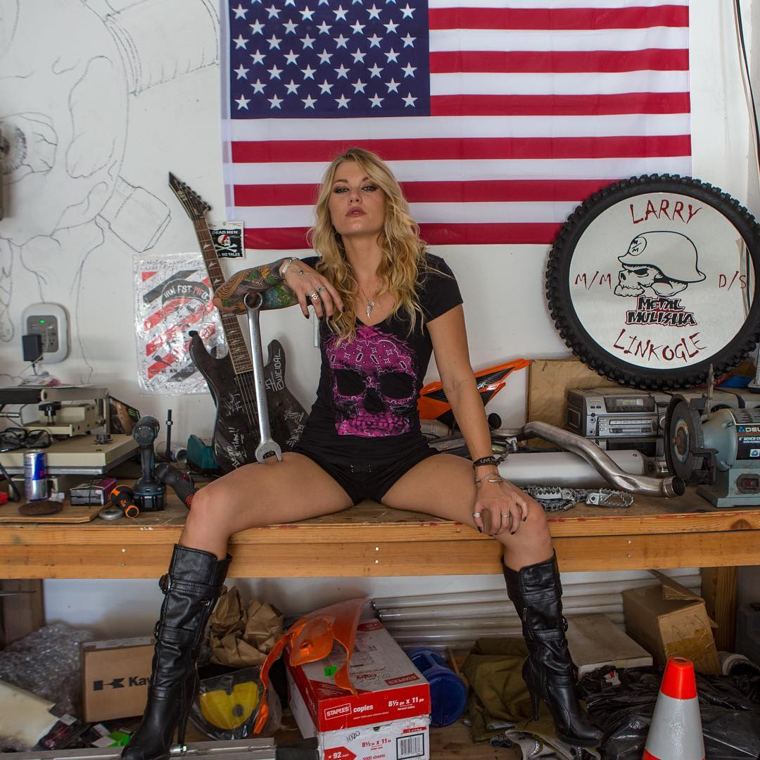 Hope everyone had a GREAT long weekend