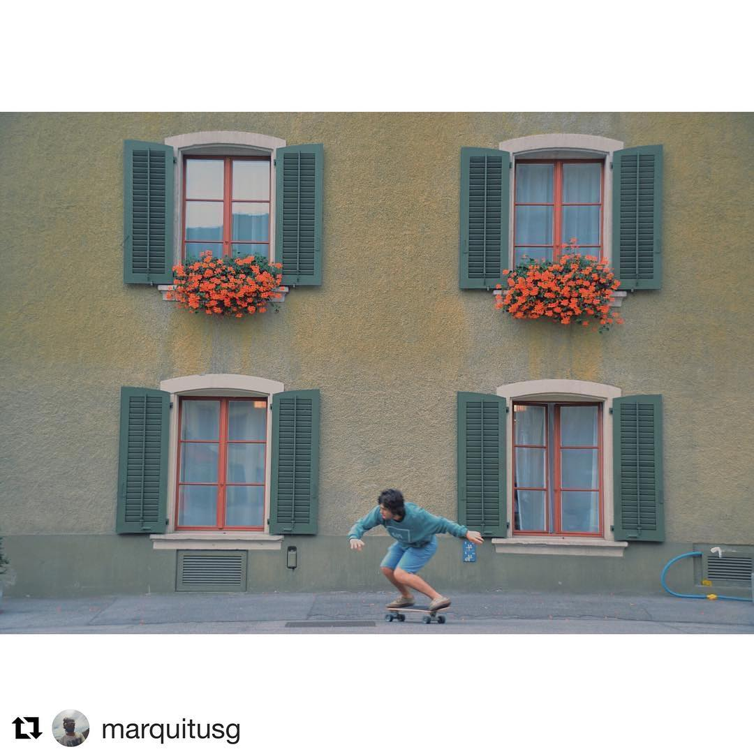 #Repost @marquitusg with @repostapp ・・・ Switzerland. Yesterday.