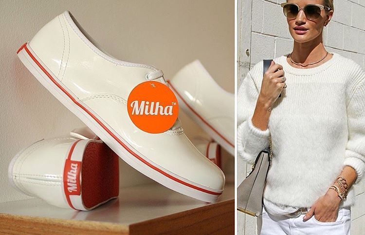 Nueva tienda en Palermo para hacer shopping: Milha™ Soho (Gorriti 4864). Acompañados de las marcas: @bylulifernandez @legionextranjera @tinchoandlola @bycasta  @confitte #milha #milhasoho #zapatillas #confitte #bylulifernandez #bycasta #tinchoandlola