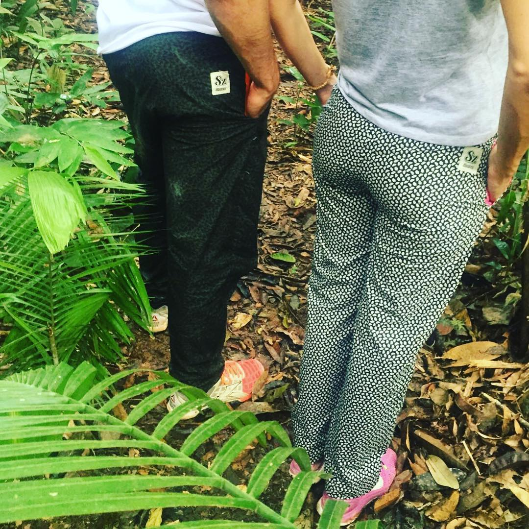 #miércoles de #domingos en la #selva #eligetupropiaaventura