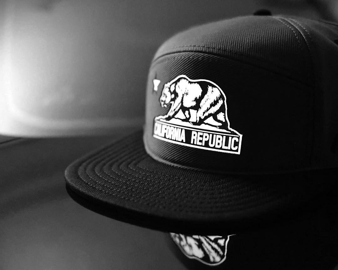 #E6 California Republic | Now Available @ lumativ.com