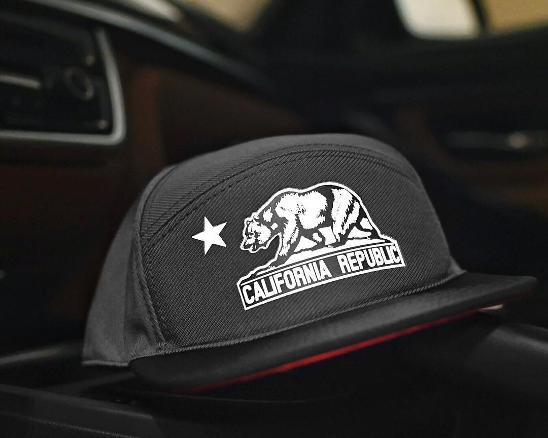 #E6 CaliforniaRepublic Now Available @ lumativ.com