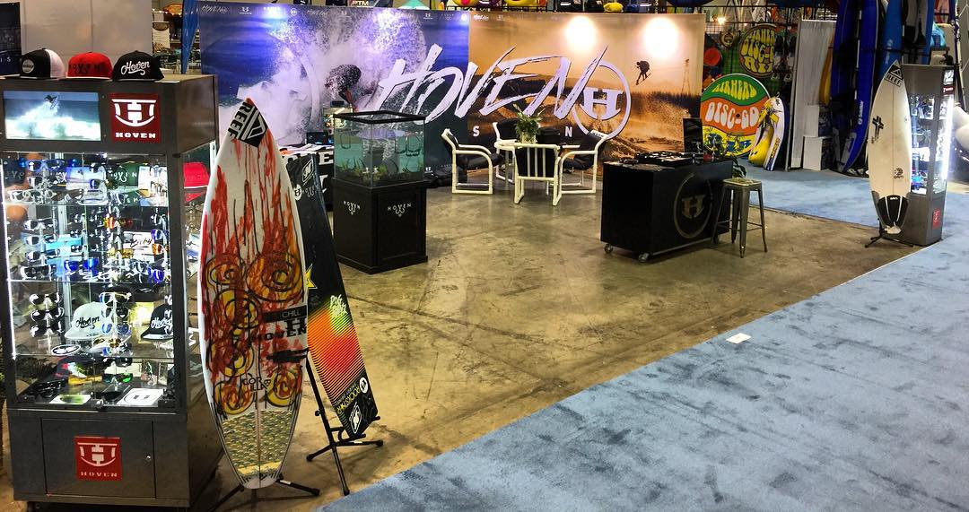 Come by our booth #1026 if you are @surfexpo Orlando  #whatsyourvision #newsamples #bluebixby #theprops #deltaforceshade #monix #floatable #deweys #lilrisky #mosteez #futures