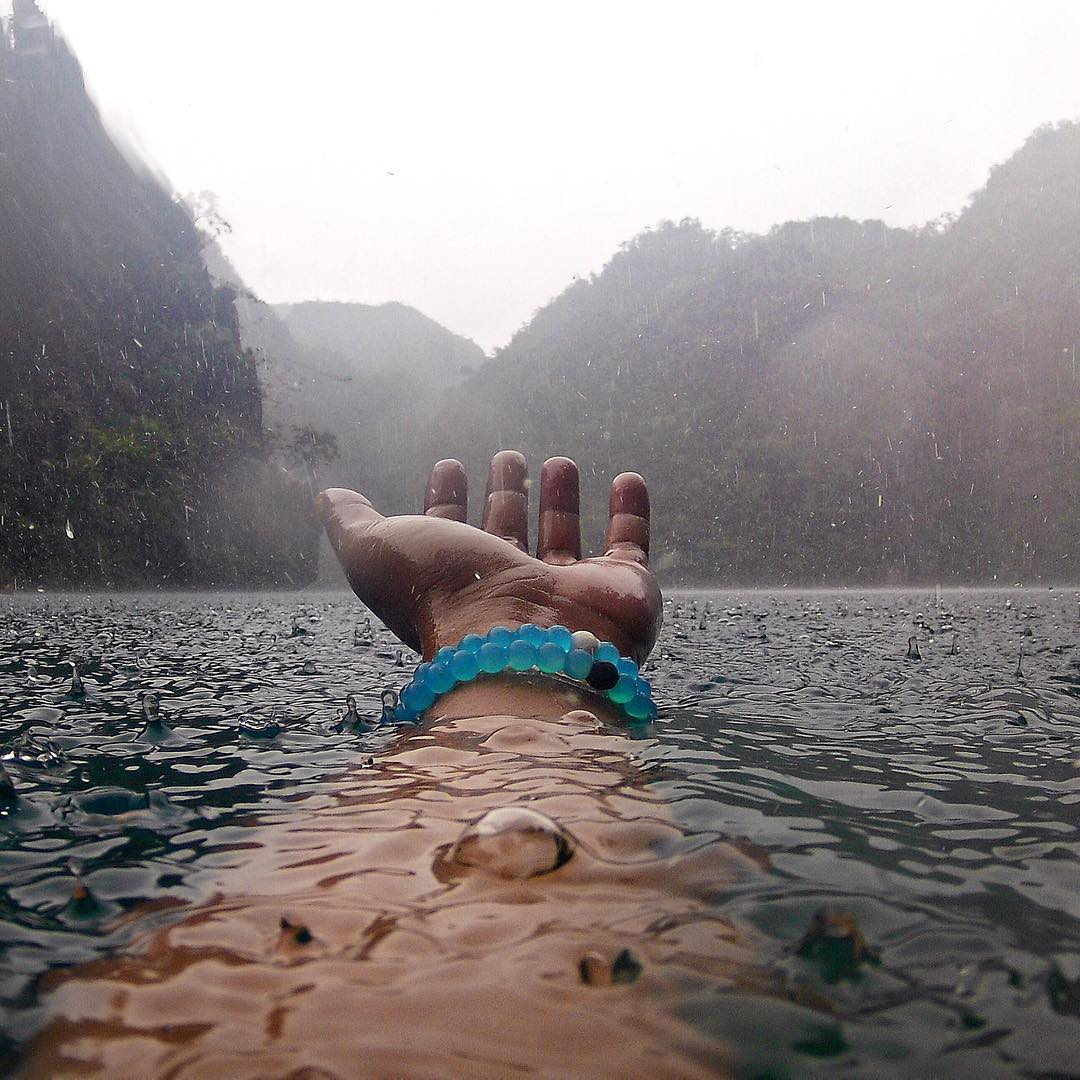 The calm after... #livelokai