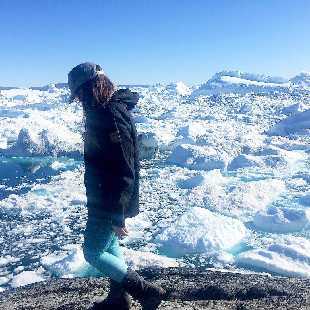 GO BEYOND BOUNDARIES @cbox11 , Environmental Programs Director, for @5gyres on their latest expedition to explore plastic pollution in the Arctic Circle.  The 5 Gyres Institute is a non-profit 501(c)(3) organization that empowers action against the...