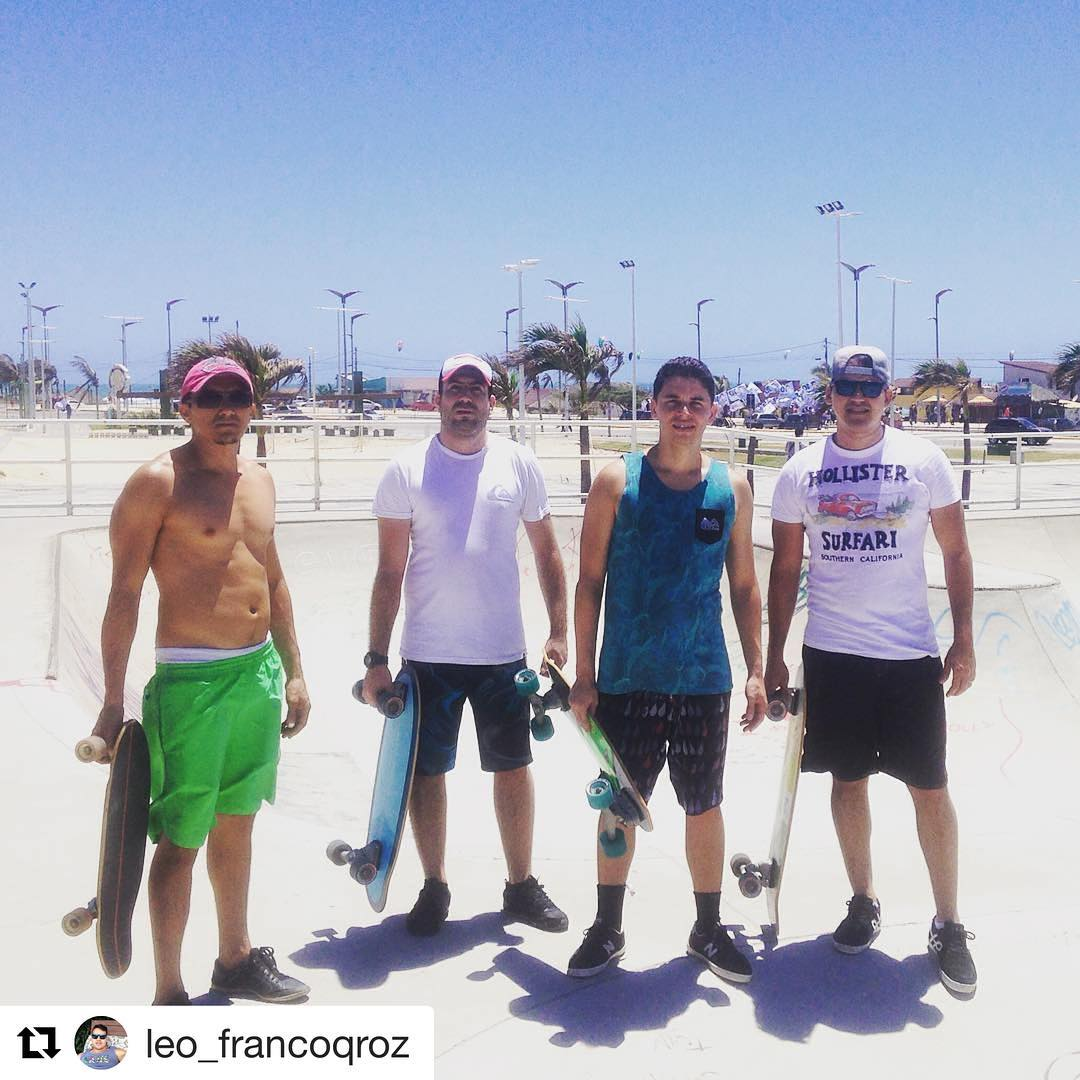 #Repost @leo_francoqroz with @repostapp ・・・ #familyskateboard #carver #carverskateboards